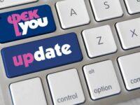 Ανακοίνωση: Αναβάθμιση όλων των ήδη δημοσιευμένων άρθρων