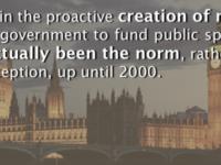 Η δημιουργία  χρήματος από το κράτος οδηγεί πάντα σε υπερπληθωρισμό ;
